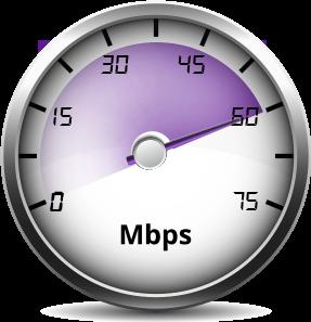 Internet Super Fast network! speed up to 200 Mbps! | Voom ...
